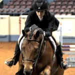 Many coaches flock to the Built Ford AQHYA World Championship Show to find their next star rider or to keep an eye on potential recruits. Photo © The American Quarter Horse Journal